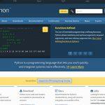 Python3.8インストール:Windows(Win10)