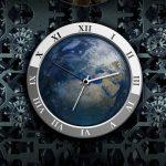 Python:日付型(datetimeモジュール)の完全解説