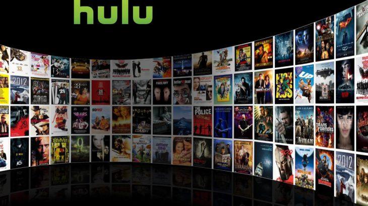 Hulu(フールー)のおすすめアニメ・ドラマ・映画