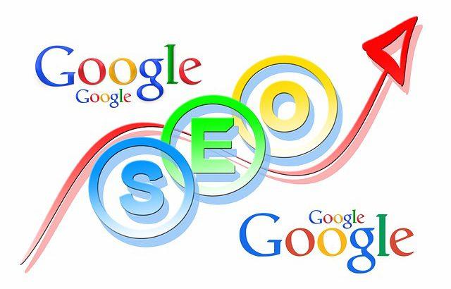 特定のページで検索順位を上げたい時:支えるページを作えば解決!