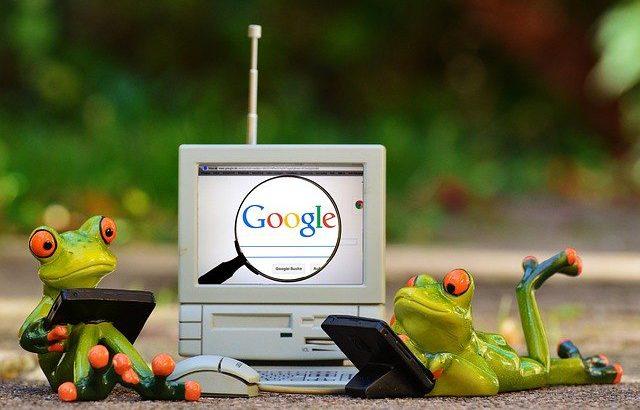 検索エンジンの仕組みを徹底解説